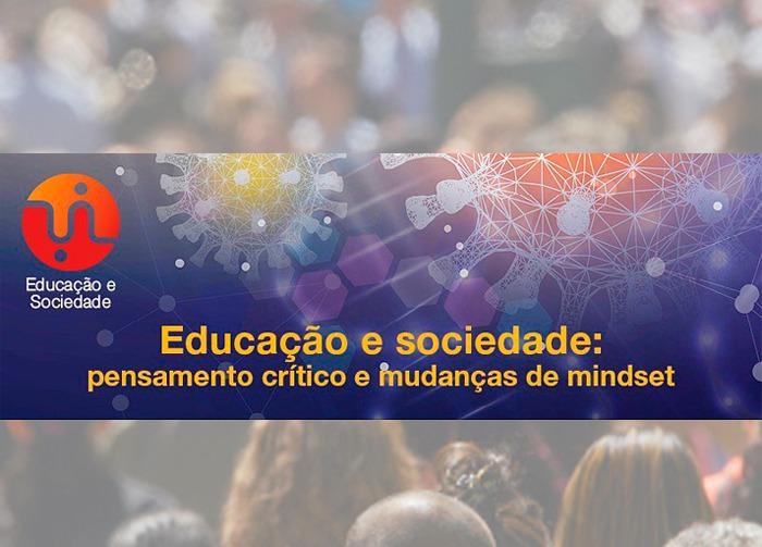 Seminário Virtual Educação e Sociedade
